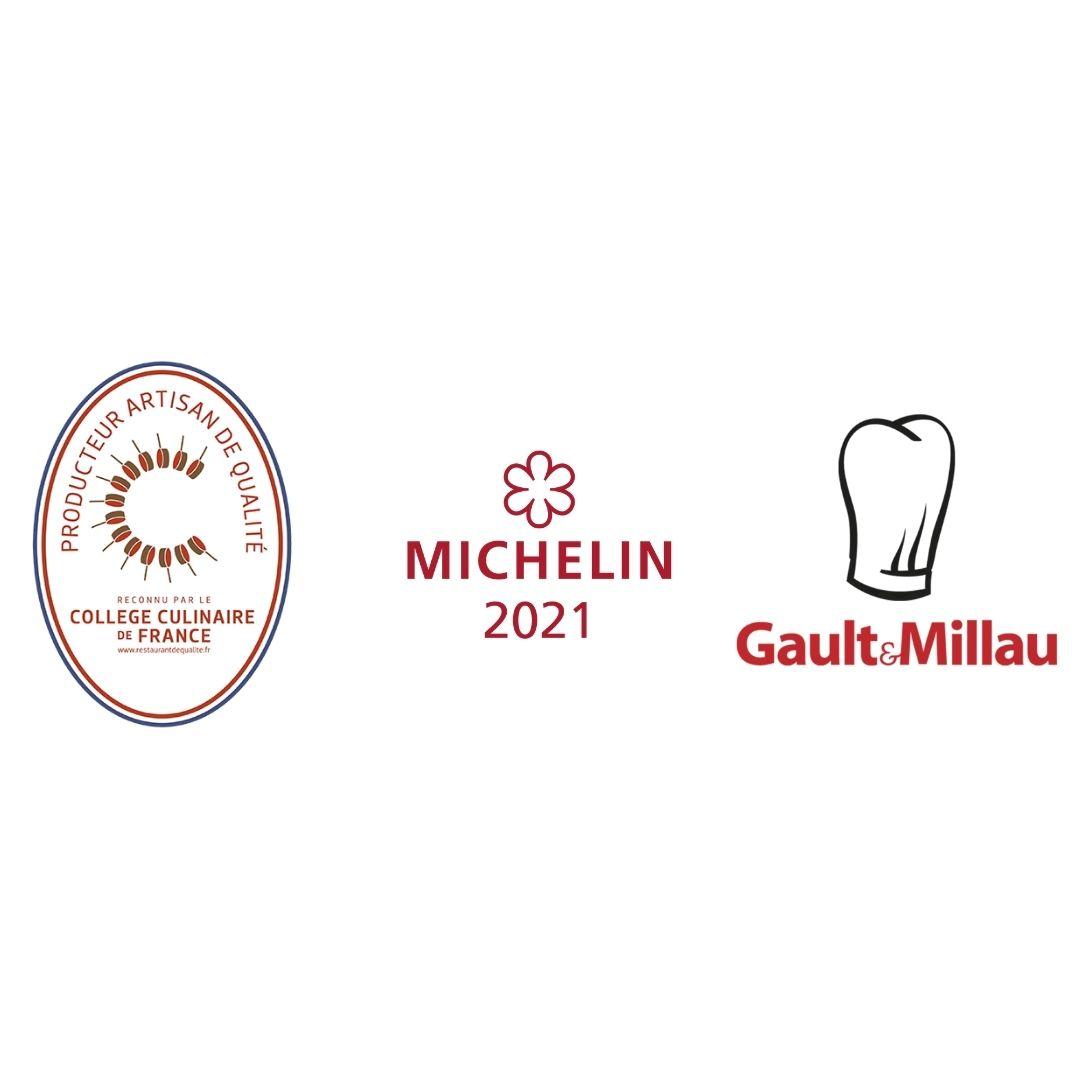 Book Restaurant LALIQUE, 1* Michelin